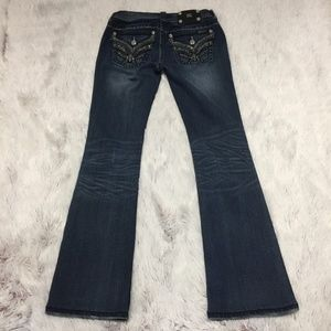 Miss Me Jeans - Miss Me Jeans Bootcut Size 27